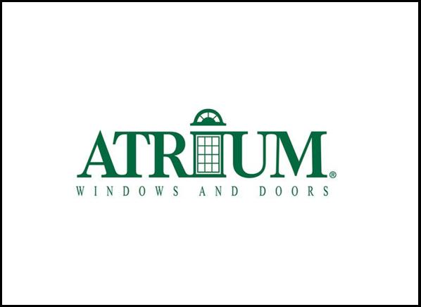 Atrium 8700 Series replacement window
