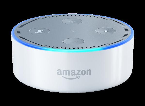 Amazon Echo Dot (2nd Generation) smart speaker