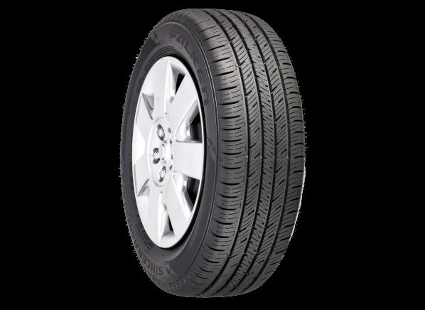 Falken Sincera SN250 A/S (T) tire