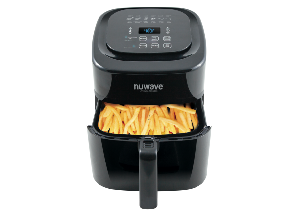 NuWave 6-Qt 37001 air fryer