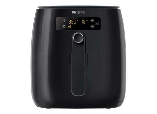Philips TurboStar HD9641/96 air fryer