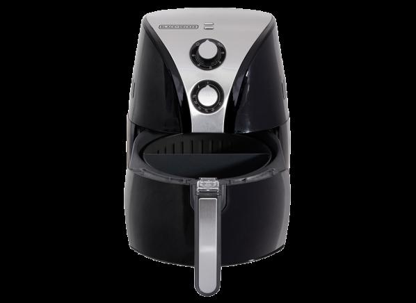 Black+Decker Purify HF100WD air fryer