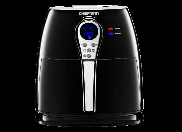 Chefman Digital 2.5L air fryer