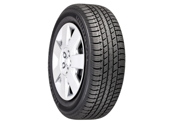 Uniroyal Tiger Paw Touring (T) tire