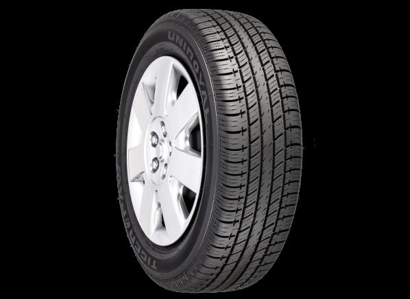 Uniroyal Tiger Paw Touring (H) tire