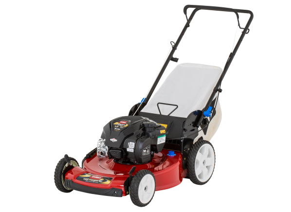 Toro Recycler SMARTSTOW 21329 gas mower