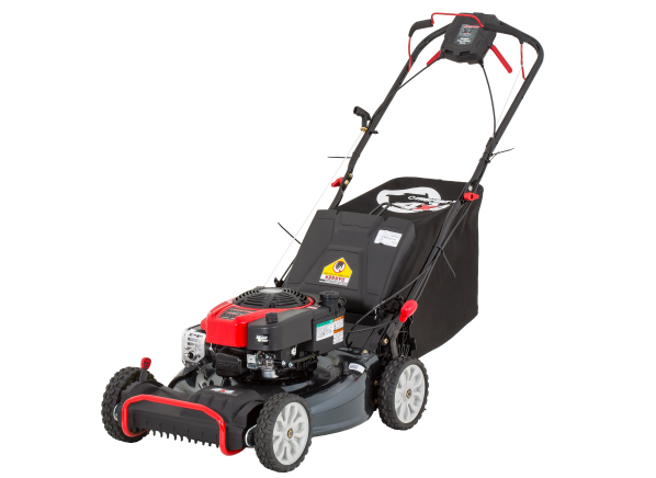 Troy-Bilt TB450 XP gas mower