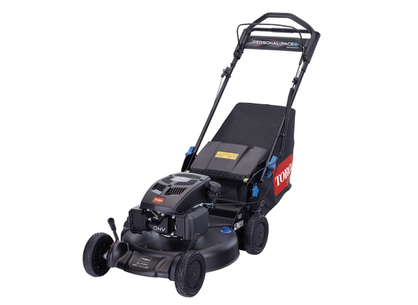 Toro Super Recycler 21385 gas mower