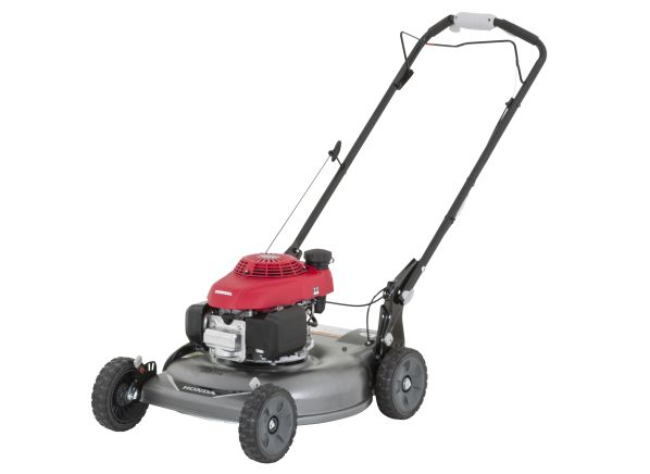 Honda HRS216K6 VKA gas mower