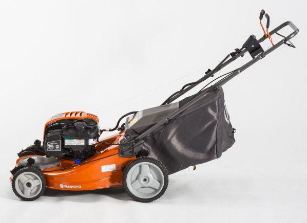 Husqvarna Lc221fhe Gas Mower Consumer Reports