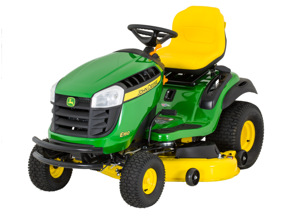 John Deere E160 Riding Lawn Mower Tractor Consumer Reports