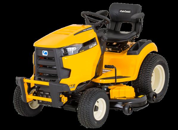 Cub Cadet XT2 SLX50 riding lawn mower & tractor - Consumer Reports