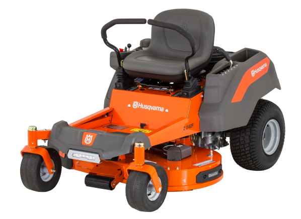 Husqvarna Z242F riding lawn mower & tractor