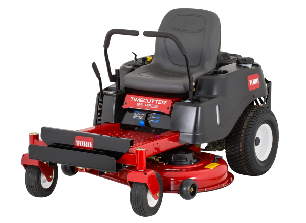 Toro TimeCutter SS4225 74726 riding lawn mower & tractor