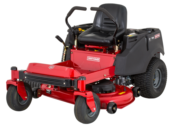 Craftsman 20428 riding lawn mower & tractor - Consumer Reports