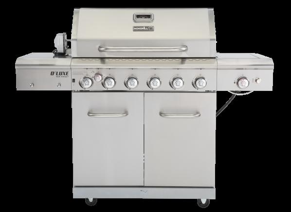 Nexgrill 720-0896C (Home Depot) grill