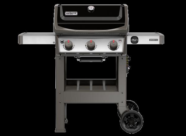 Weber Spirit II E-310 grill