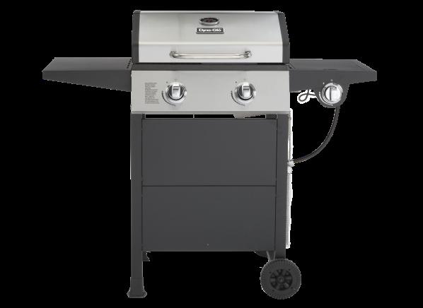 Dyna-Glo DGF350CSP-D grill