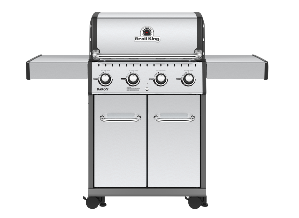 Broil King Baron S420 922554 grill