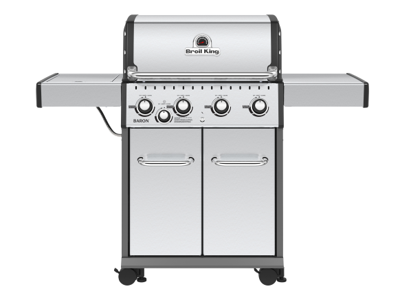 Broil King Baron S440 922564 grill