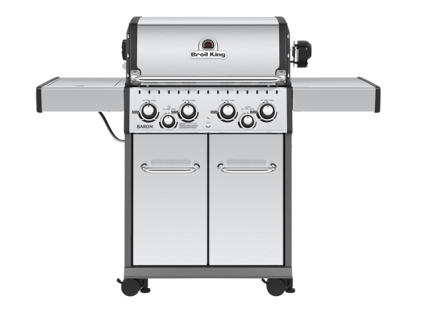 Broil King Baron S490 922584 grill