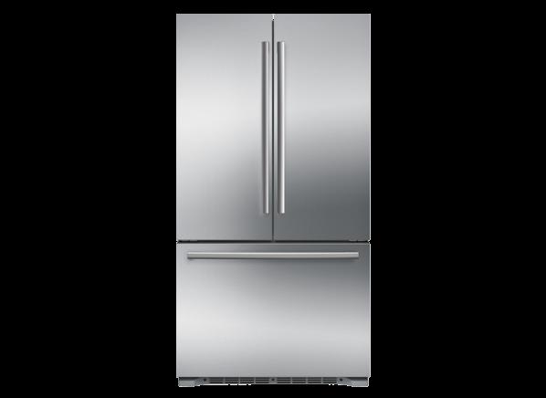 Bosch 800 Series B26FT50SNS refrigerator