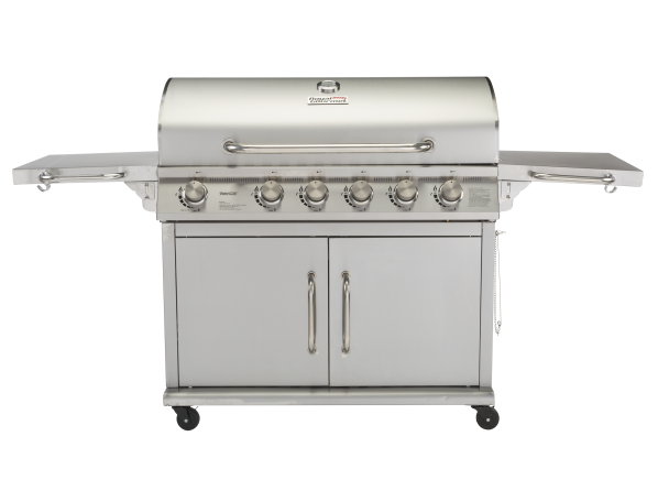 Royal Gourmet HG6000 grill