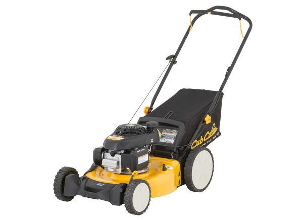 Cub Cadet SC100 H gas mower