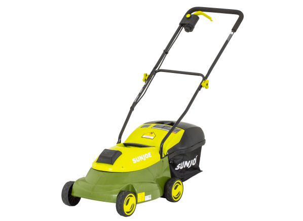 Sun Joe MJ401C-XR battery mower