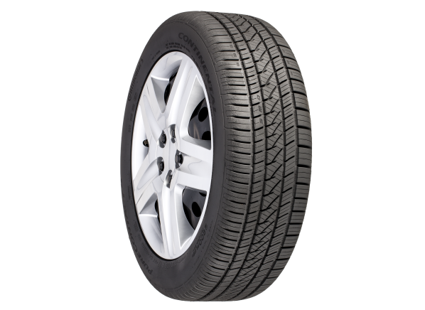 Continental PureContact LS tire