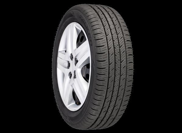 Falken Sincera SN250 A/S (V) tire