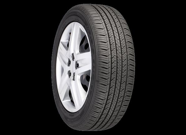 Maxxis Bravo HP-M3 tire