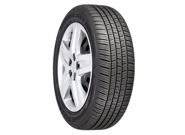 Atlas Force HP tire