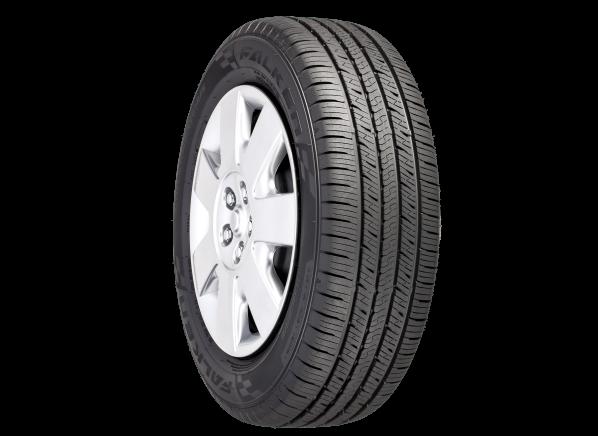 Falken Sincera SN201 A/S tire