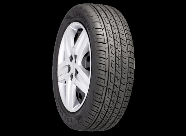 Cooper CS5 Ultra Touring tire
