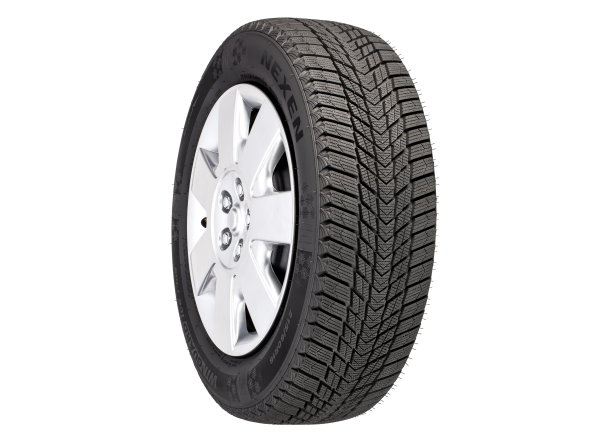 Nexen Winguard Ice Plus tire