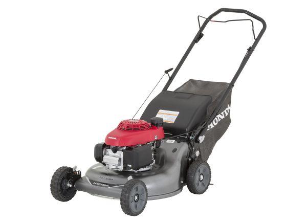 Honda HRR216PKA gas mower