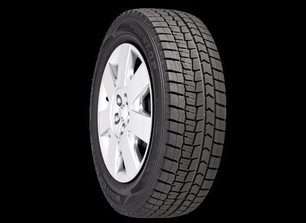 Dunlop Winter Maxx 2 tire