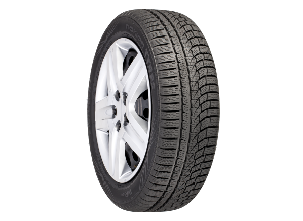 Nokian WRG4 tire