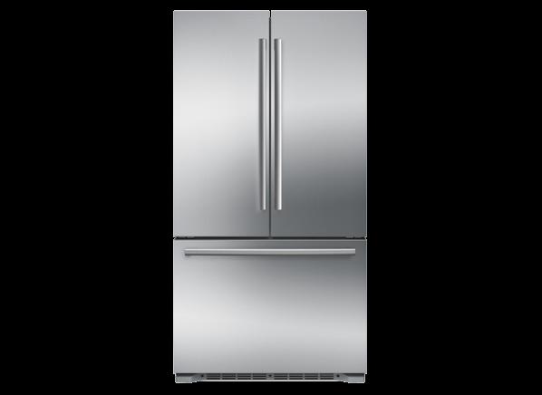 Bosch 800 Series B21CT80SNS refrigerator