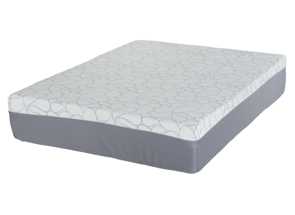 "Beautyrest 14"" SurfaceCool Gel mattress"