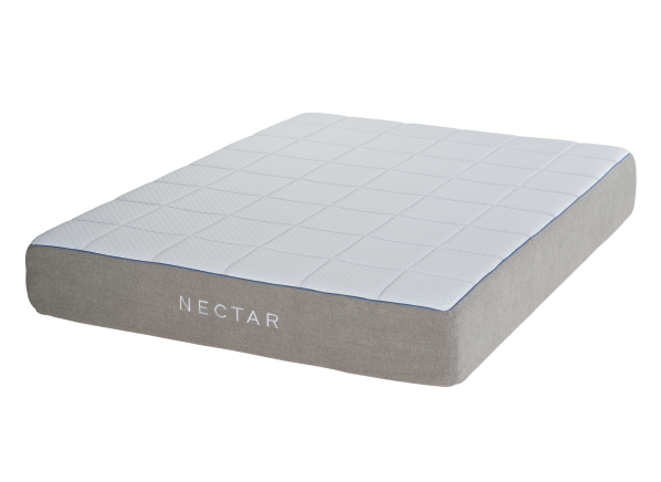 Beautyrest Mattress Reviews Consumer Reports >> Nectar The Nectar Mattress Consumer Reports