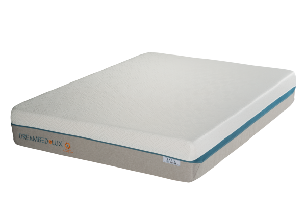 Dream Bed Lux LX510 mattress