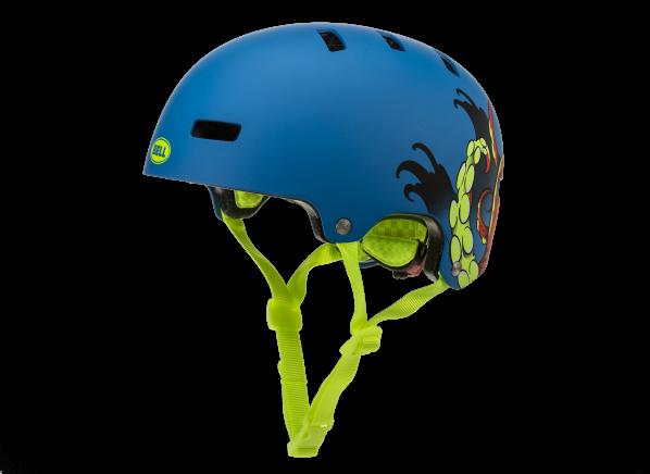 Bell Span bike helmet