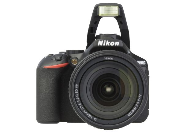 nikon d5600 w 18 140mm vr camera summary information from consumer reports. Black Bedroom Furniture Sets. Home Design Ideas