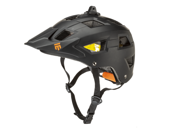 Mongoose Capture bike helmet
