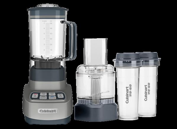Cuisinart Velocity Ultra Trio BFP650 food processor