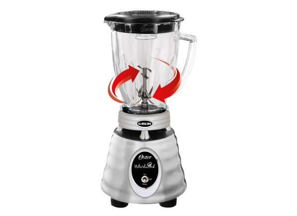 Oster Classic Series with Food Processor BPMT02-SSF-000