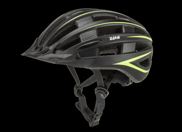 Zefal Light-Up bike helmet