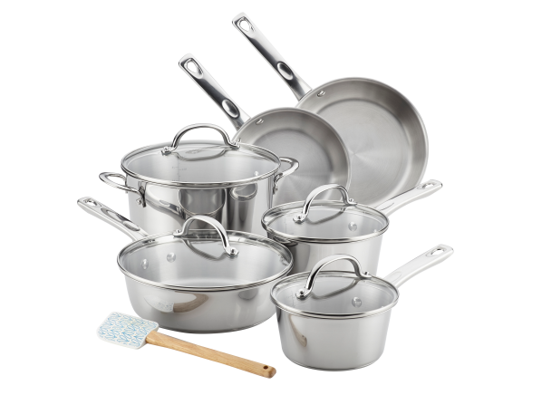 Ayesha Curry Home Collection Stainless Steel # 70209 cookware